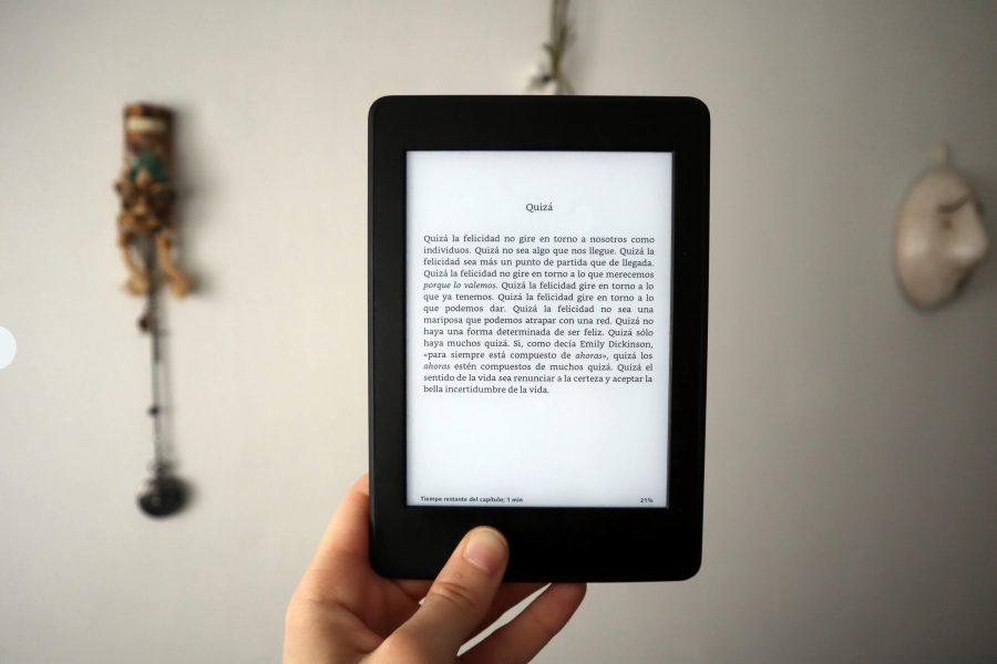 E-book od kuchni. Co zrobić, żeby go wydać?