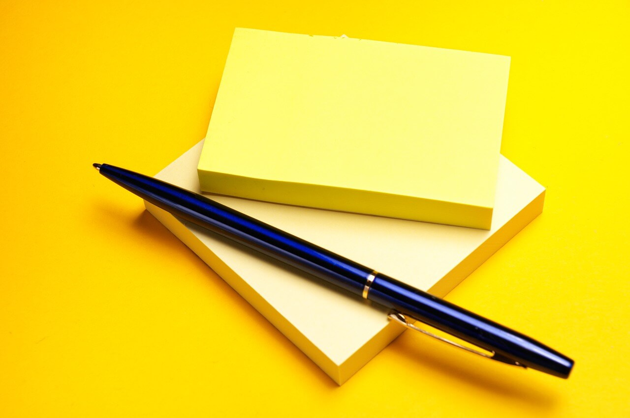 Z pamiętnika młodego copywritera: rodzaje tekstów, które musisz znać