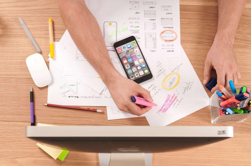 Organizacja pracy i planowanie