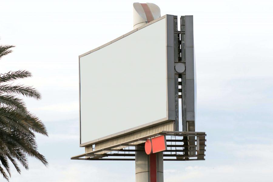 Jak zaprojektować ciekawą grafikę na billboard?
