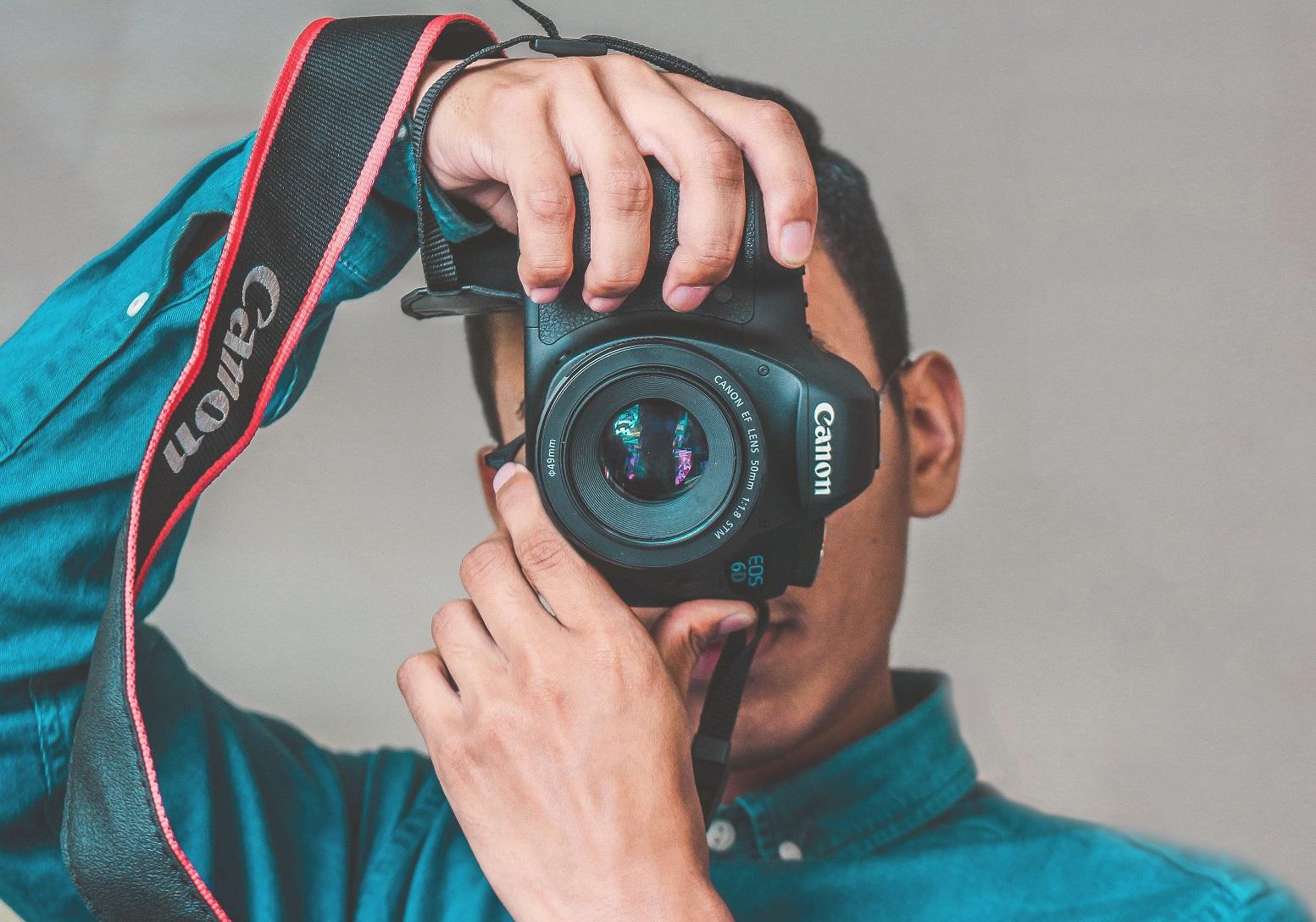 Umowa z fotografem. O czym należy pamiętać?