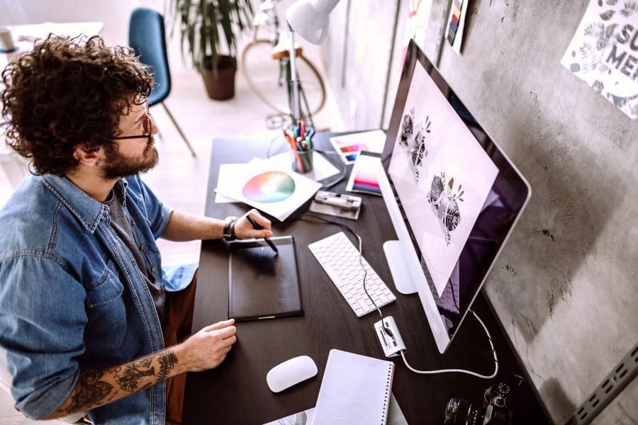 Monitor dla grafika – jakie powinien mieć parametry?