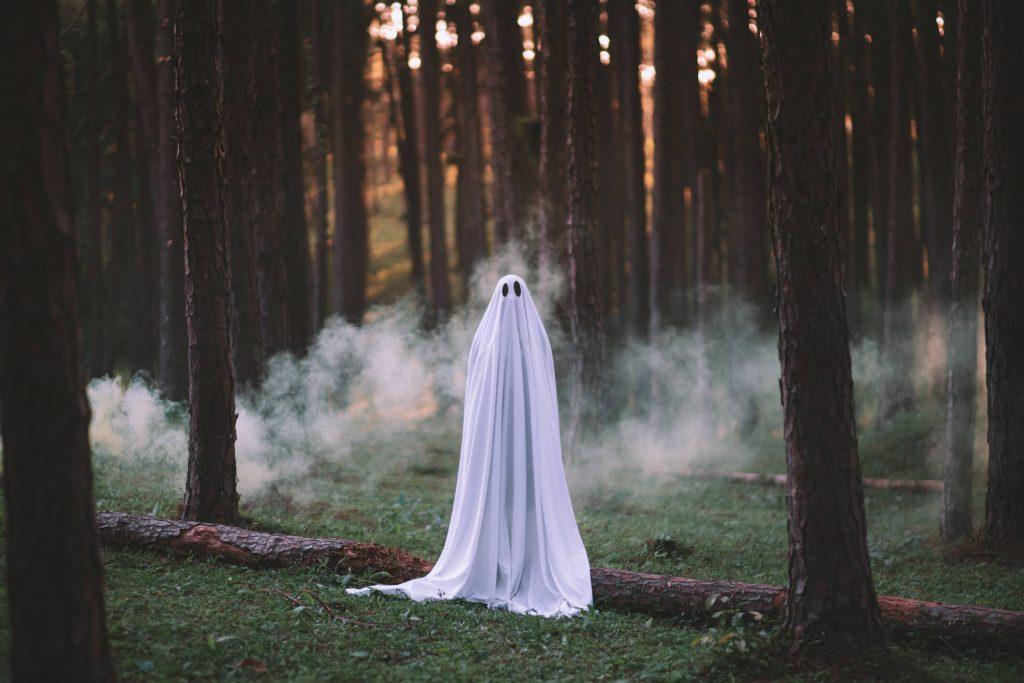 Dobry duch każdej publikacji. Czym zajmuje się ghost writer?