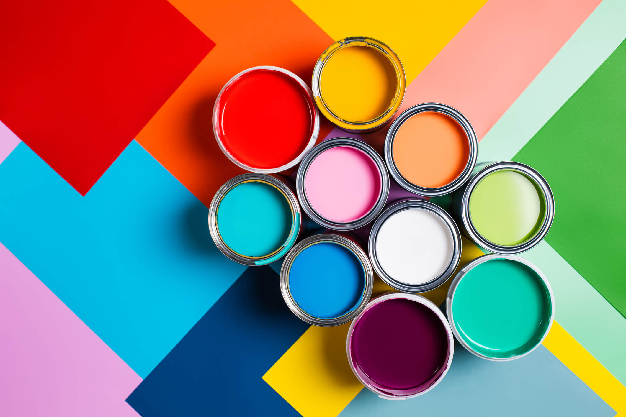 Kolorowy zawrót głowy. Te strony pomogą Ci dobrać odpowiednie barwy dla grafiki
